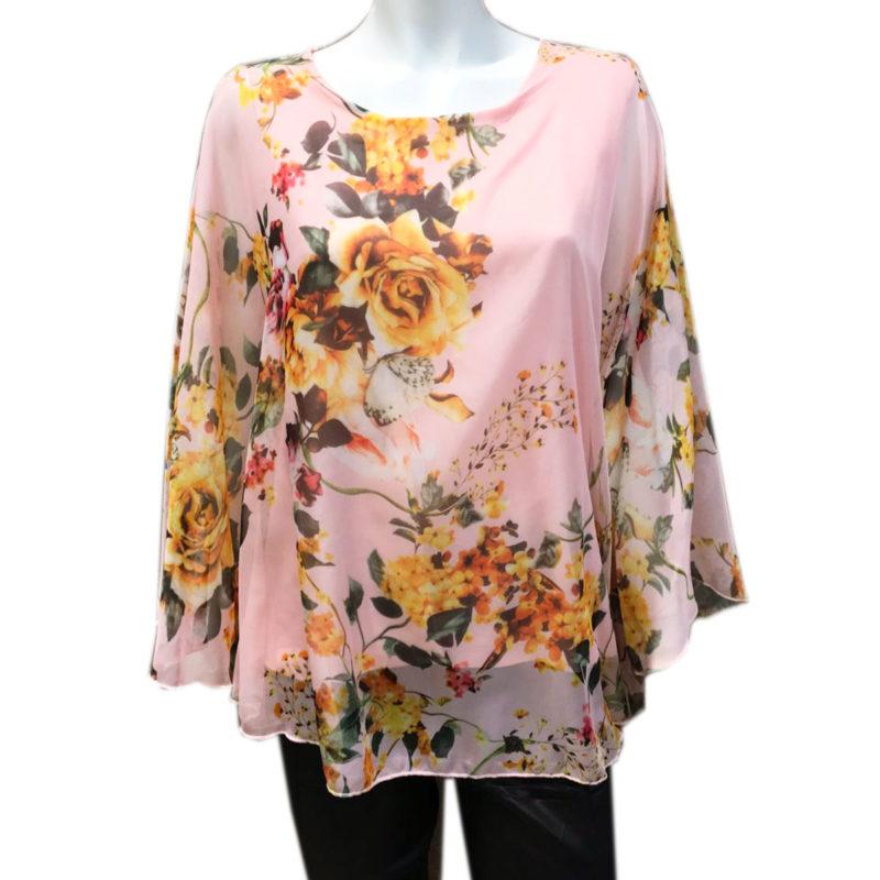 vf moda paita pinkki