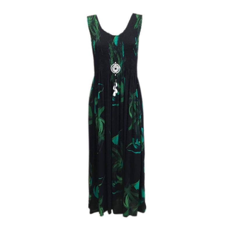 karetta mekko