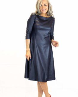 muotitorpan mekko