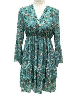 Capucine mekko